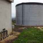 Reservatório de 220 m3 (Bombarral)