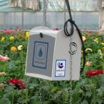 Sensor de controlo de ambiente em estufa (Montijo)